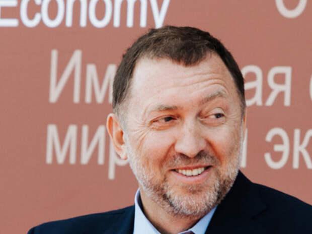 Дерипаска назвал способ вывести Россию из-под санкций