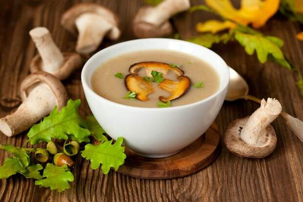 Как правильно готовить грибы: секреты и тонкости