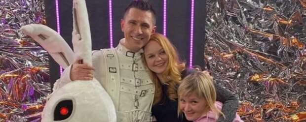 Финалист шоу «Маска» Тимур Батрутдинов рассказал, почему не хотел участвовать в проекте