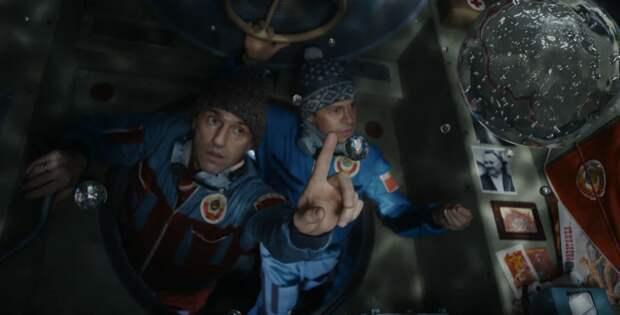 Внеземной талант: Юлия Пересильд отправится на МКС для съёмок в фильме «Вызов»