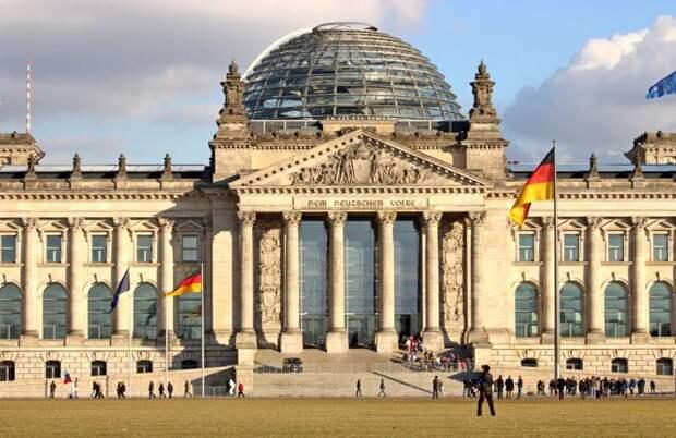 Немецкий бизнес призвал власти прекратить враждовать с Россией