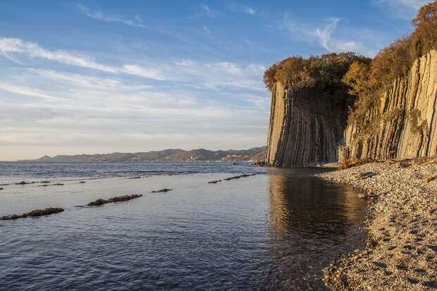 В Черном море зафиксировано новое нефтяное пятно