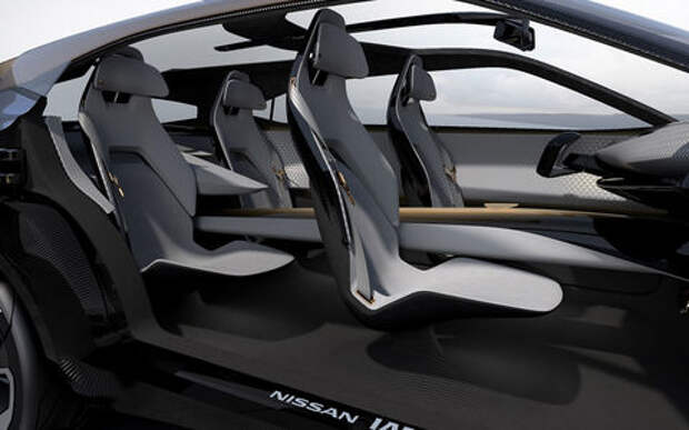 Nissan готовит новый Qashqai