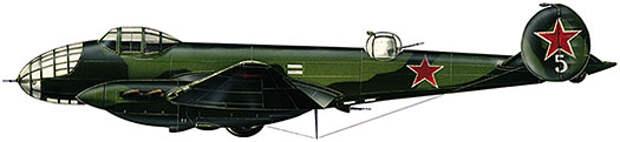 Ер-2 (ДБ-240)