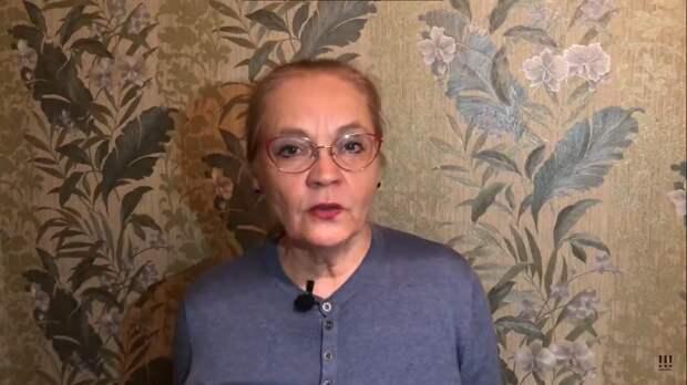 Елена Шувалова скриншот