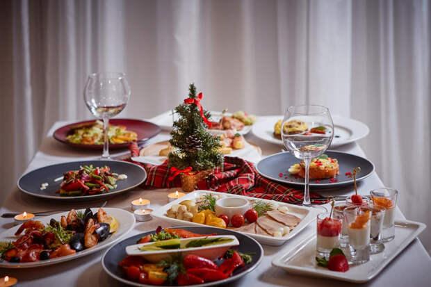 Топ-5 альтернатив популярным новогодним блюдам