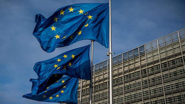 Еврокомиссия выразила солидарность с Чехией по высылке российских дипломатов
