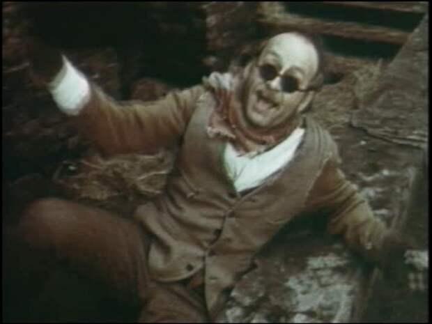Советское кино: Голубой карбункул (1979)