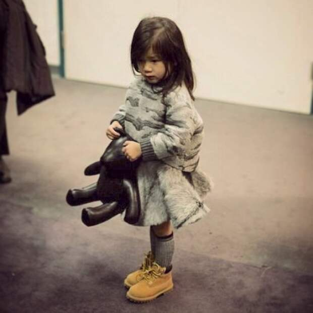 Самые популярные дети-блогеры