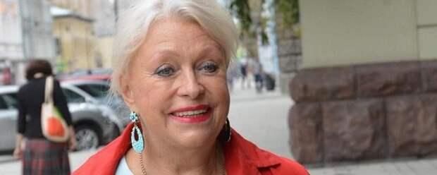 Вдова Караченцова назвала гонорар Прокловой за рассказ о домогательствах
