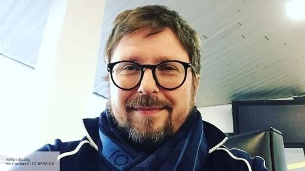 США вмешиваются не в свое дело: Шарий выяснил, почему Запад поддержал журналиста Кутепова