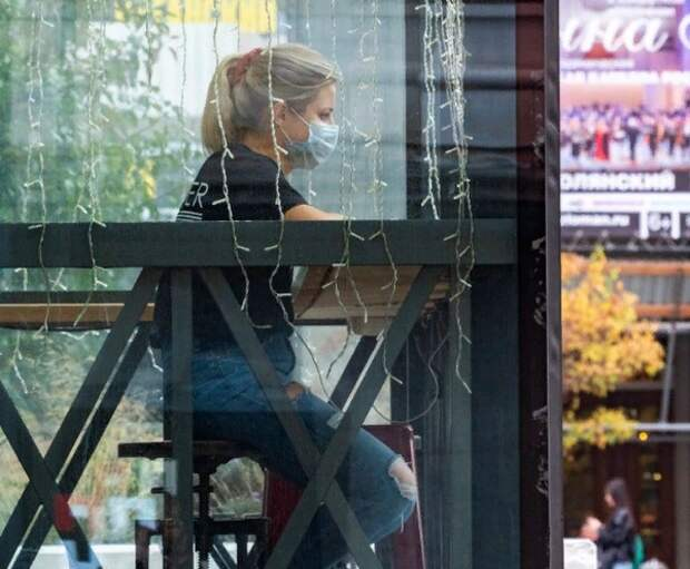 В Москве решили не закрывать ночные клубы и рестораны, как предписал Роспотребнадзор