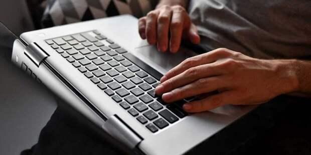 Москвичи активно подают заявление на участие в электронном голосовании на предстоящих выборах