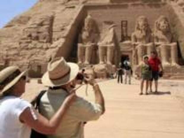 А нужны ли Египту туристы из России?