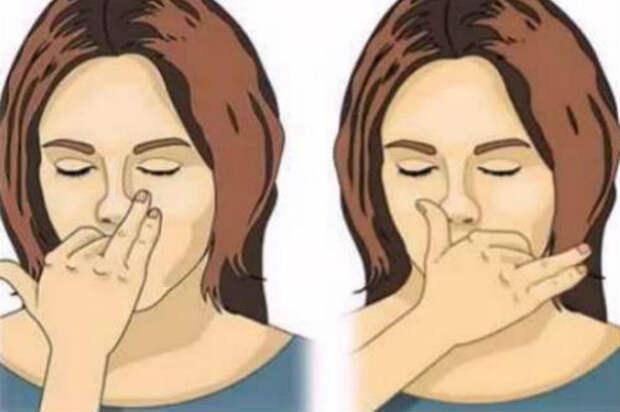 Дыхательные упражнения древнеславянских знахарей