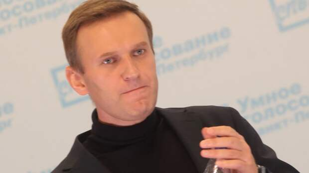 Женщина нашлась: В деле Навального появился заказчик