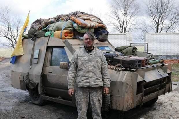 Донбасский синдром – 93% участников АТО несут угрозу обществу