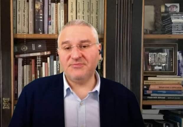 Экс-адвокат Фейгин: Россию ожидает наказание от США, если она попытается двинуться на Мариуполь