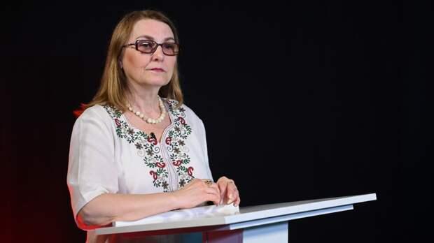 Общественник Бабич рассказала об альтернативе смертной казни для преступников