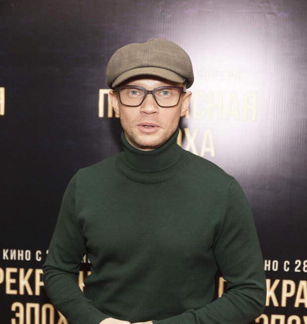Дмитрию Хрусталёву исполнилось 42