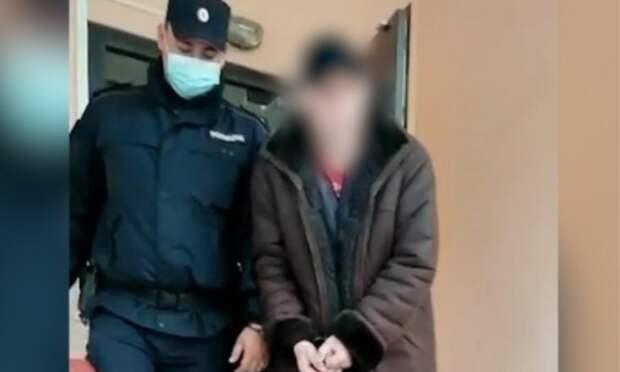 ВСеверодвинске заключили под стражу подозреваемого вубийстве подростка