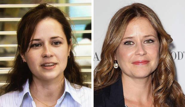 Как сейчас выглядят актёры из сериала «Офис»