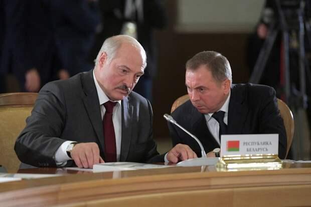 Как Лукашенко разжигал нелюбовь к России, пока не припекло с Беломайданом