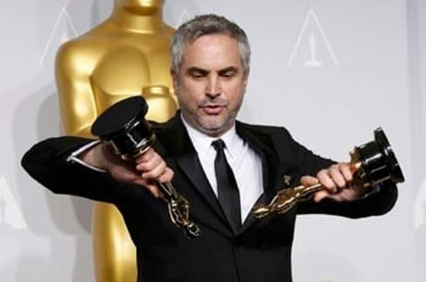 5 лучших фильмов Альфонсо Куарона