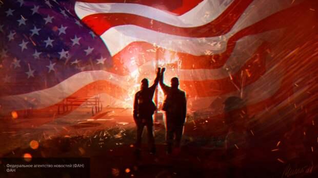 Читатели Fox News: России нужно просто ждать, пока США разваляться сами