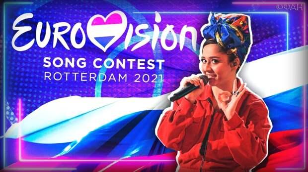 Евровидение-2021: расписание этапов, когда выступит Манижа, где смотреть по ТВ
