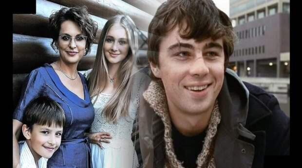Как сегодня выглядят и чем занимаются дети и жена погибшего Сергея Бодрова?