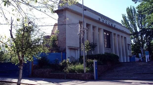 Власти Ростова потребовали ликвидировать инвестора кинотеатра «Россия»