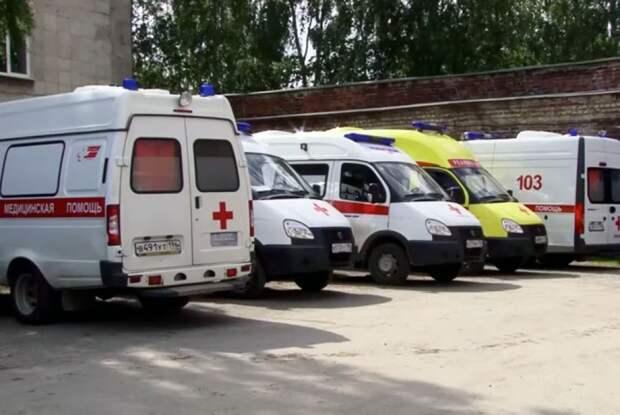 В Нижнем Тагиле массово увольняют сотрудников «скорой». Причина - передача в частные руки