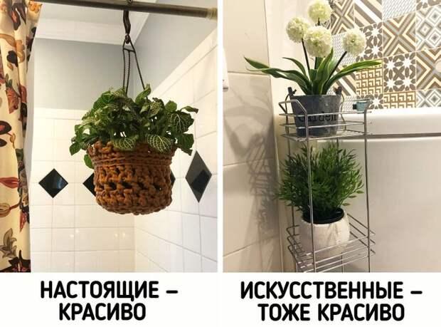 11 вещей, которым место где угодно, но только не в ванной комнате