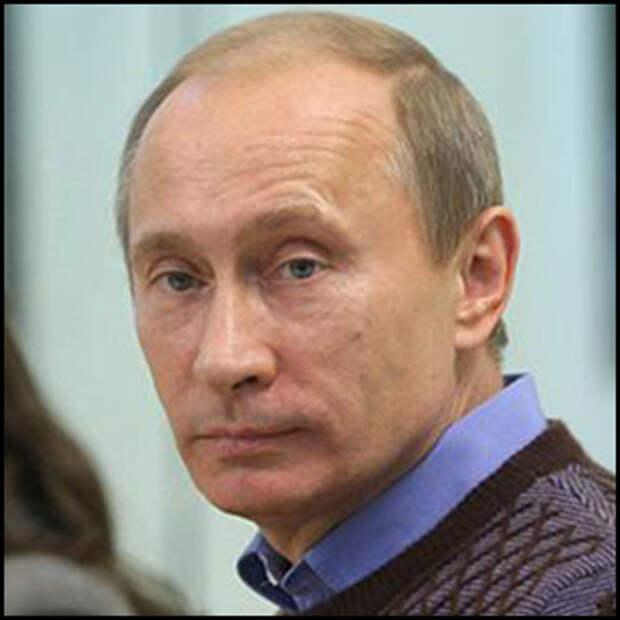 Развод Путина с мировой закулисой или зачем сжигаются мосты