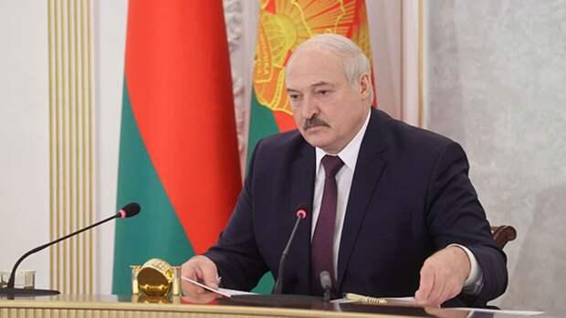 Планировавшую покушение на детей Лукашенко группу задержали