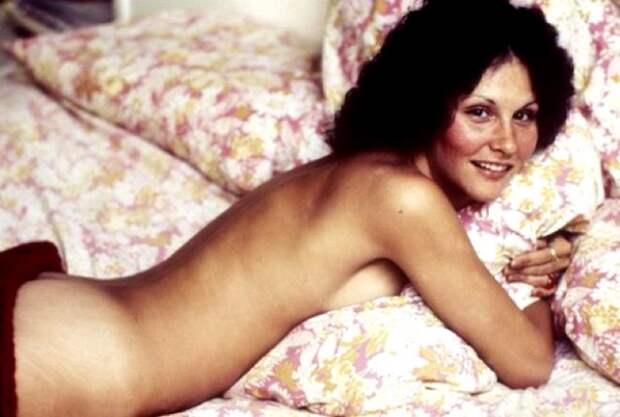 Главные порнозвёзды семидесятых