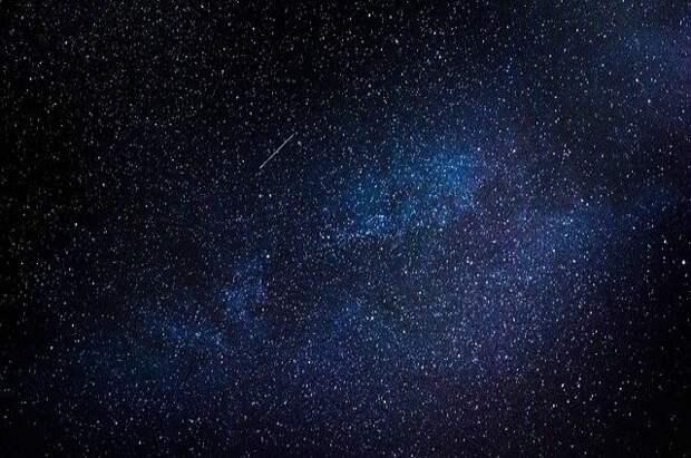 Астроном объяснил, где и когда лучше всего наблюдать за Майскими Акваридами