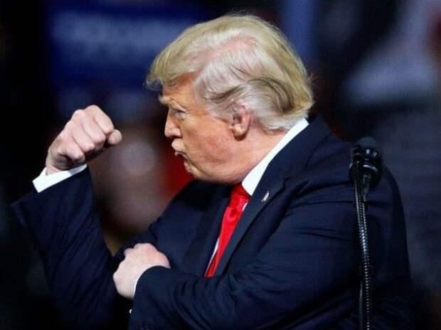 Трамп заявил о наличии у США неизвестного другим типа оружия