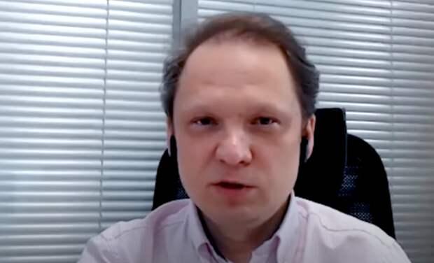 Игорь Вагизов