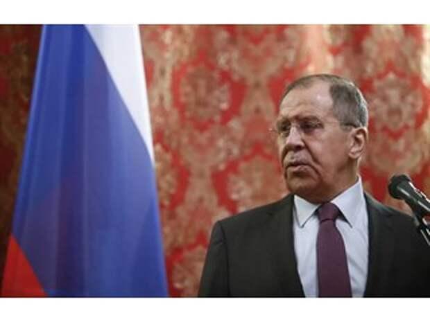 Россия пересматривает отношения с западными партнерами