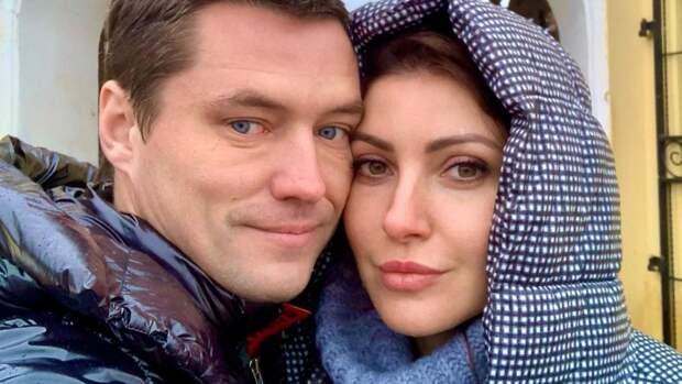 Макеева оттачивает свадебный танец вместе с возлюбленным