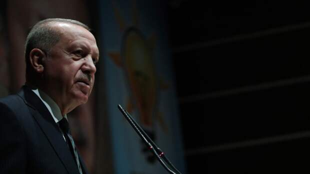 Эрдоган заявил о постепенном возвращении к нормальной жизни в Турции после локдауна