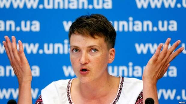 Сенсационное признание Савченко о поездке в Москву: «Вернулась из пекла живой, еще раз»
