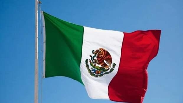 Евробонды разместила Мексика, несмотря нанефтяной кризис иCOVID-19