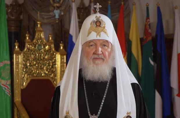 Патриарх Кирилл призвал женщин не делать аборт и отдать ребенка церкви