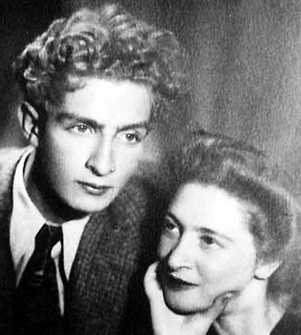 Как выглядел в детстве, аристократ советского кино Игорь Дмитриев и как сложилась его судьба, изображение №8
