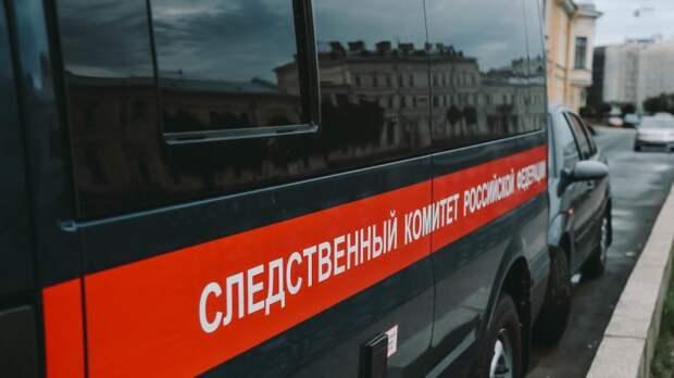 СК возбудил уголовное дело в отношении сына экс-губернатора Самарской области