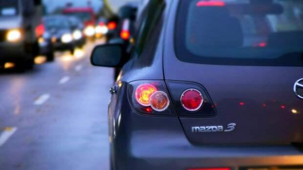 Число проданных в РФ автомобилей выросло в четыре раза по итогам апреля