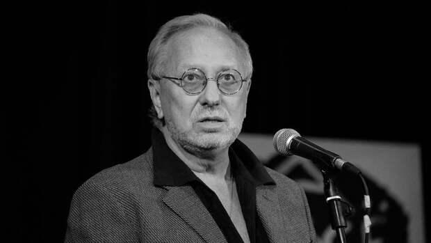 От коронавируса скончался народный артист России Владимир Качан
